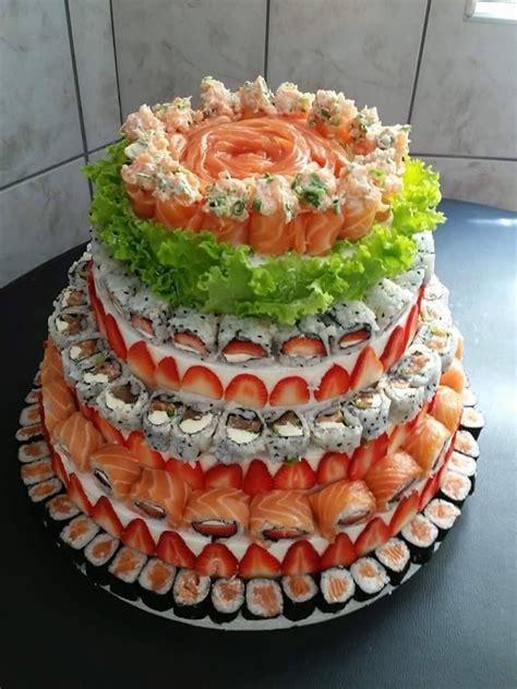 sushi birthday cake 17 of 2017 s best sushi cake ideas on sushi