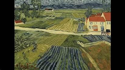 Van Vincent Gogh Paintings Oil Story Loving