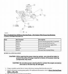 2006 Ford Ranger Manual Transmission Fluid