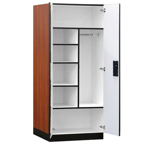 home storage cabinets with doors home decorators collection manhattan 2 door wood modular