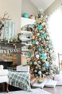 most gorgeous christmas tree decorating ideas for 2016 festival around the world