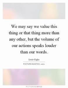 Words Hurt More Than Actions Quotes | www.pixshark.com ...