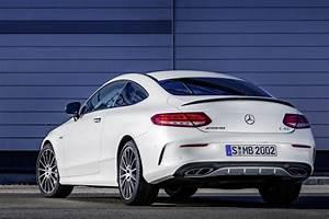 Mercedes Classe C Coupé : mercedes amg c43 coupe photos salon geneve 2016 ~ Medecine-chirurgie-esthetiques.com Avis de Voitures