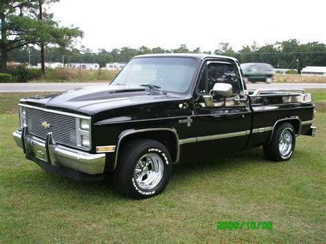 1985 Chevrolet Truck by Toosweetdarden 1985 Chevrolet Silverado 1500 Regular Cab