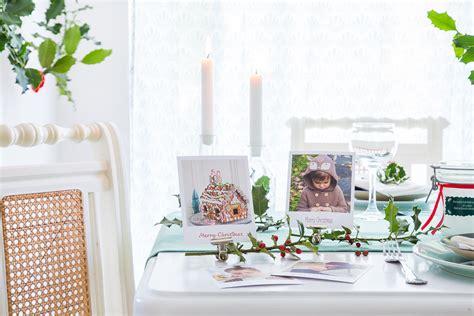 5 Diy Ideen Für Den Weihnachtstisch