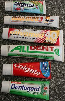 code couleur dentifrice dentifrice wikip 233 dia