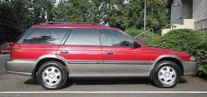 1996 Subaru Legacy Photos  Informations  Articles