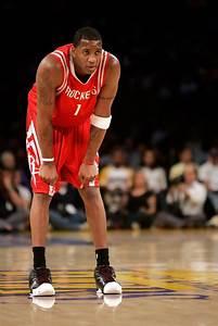 Tracy McGrady Photos Photos - Houston Rockets v Los ...