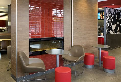 Mcdonalds Kitchener by Dimplex Commercial Installations
