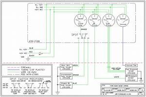 Sunpro Air Fuel Ratio Gauge Wiring Diagram Sunpro Air Fuel Ratio Gauge Installation Wiring