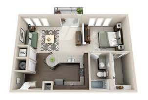 one room house floor plans 50 one 1 bedroom apartment house plans architecture design