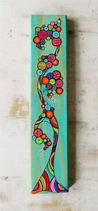 les 25 meilleures idees de la categorie batons peints sur With comment faire des couleurs en peinture 3 1001 bonnes idees pour un dessin sur galet original