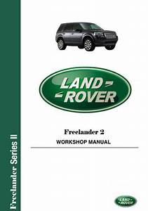 Find Land Rover Freelander 2 Lr2 Service Repair Manual