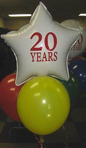 Balloon decor of central california writing customized for Vinyl lettering for balloons