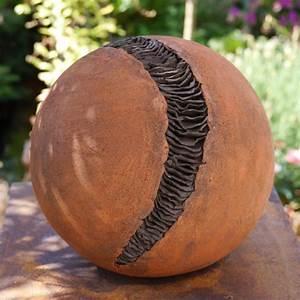 Keramik Für Den Garten : keramik gartendeko keramik kunst blog ~ Bigdaddyawards.com Haus und Dekorationen