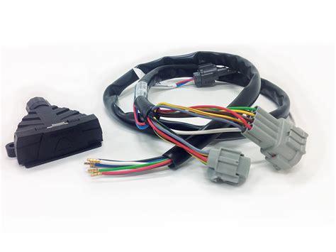 wiring looms ironman