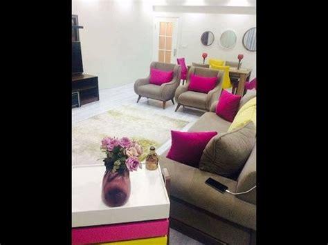 تزيين الصالونات المغربية Decoration Salon Marocain Doovi