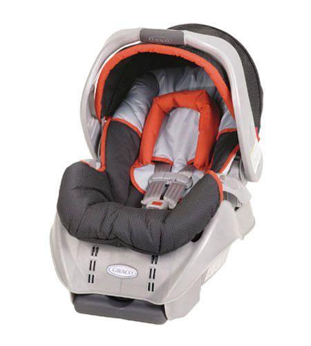 graco snugride infant car seat  surin infant car seat
