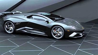 Lamborghini Concept Cars Future Wallpapers Siri Voice