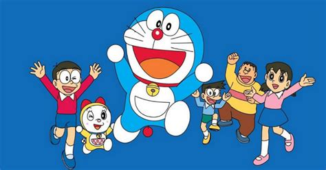 Doraemon Se Estrena Este Mes En Cartoon Network Portugal