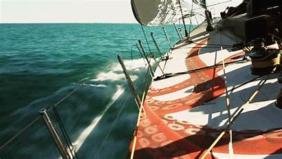 Boat Sail Wind Fastest Puma Move Mostro