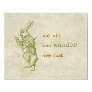 White Rabbit, A... Konijnen Quotes