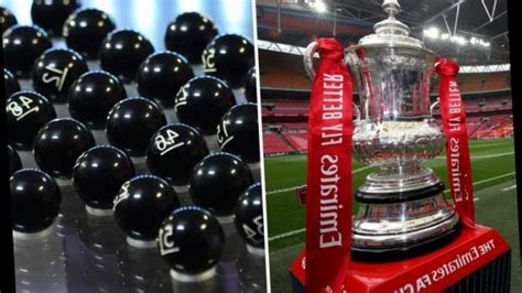 When is FA Cup 5th round draw, which teams are playing and ...