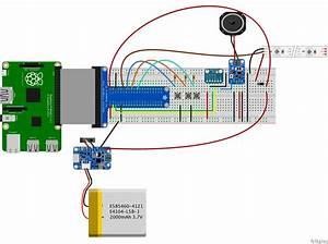 Powerboost 1000c To Raspberry Pi 3 Wiring Diagram   49
