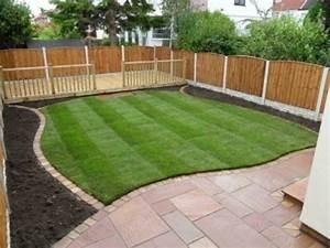 » Garden Design Ideas Budget backyard landscaping ideas