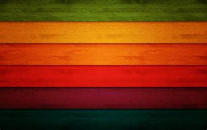 Simple Texture Wood Wallpapers Backgrounds Rainbow Colorful