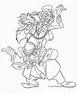 Hitchhiking Ghosts Lanyard Phineas Cohee Ron Portfolio sketch template