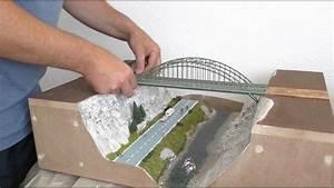 Brücke Selber Bauen : modellbahn spur n 1 160 teil 17 modul br cke no 3 landschaft bauen gestalten 2 ~ Eleganceandgraceweddings.com Haus und Dekorationen