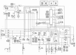 Basic Ignition Wiring Diagram 02 Deville