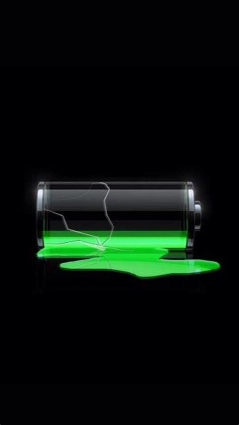 Android Animated Wallpaper Battery - wallpaper broken battery android iphone ipod
