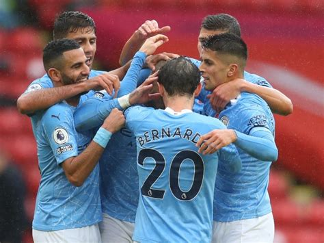 Preview: Manchester City vs. Olympiacos - prediction, team ...