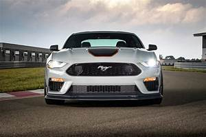 2021 Ford Mustang Mach 1 Said to Have $52,915 Starting Price - autoevolution