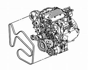Chevy Uplander Engine Diagram