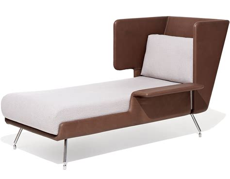 chaises knoll architecture associés residential chaise lounge