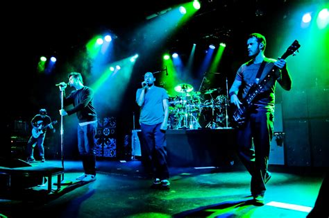 311 Band Vancouver Concert Review And Photos