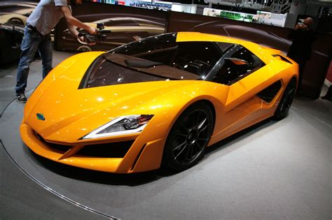 Beast Cars In The World by Nye Car The Best Car In The World