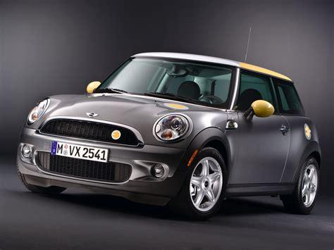 Car Automobile World: mini cooper