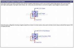 How To Wire Relays