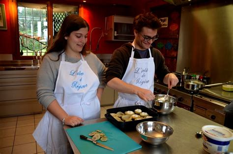 cours de cuisine calvados coup de coeur un cours de cuisine impressionniste au havre