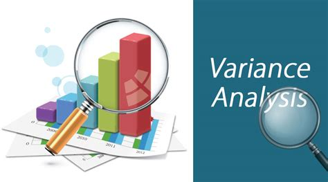 variance analysis formula examples calculation
