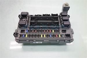 7ea 2014 Honda Odyssey Fuse Box