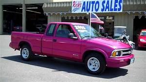 1995 Chevy S10 Ls Sold