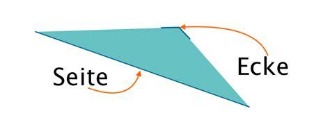 Was Ist Eine Ecke by Dreieck Mathe Artikel 187 Serlo Org