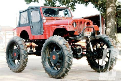jeep wrangler jacked up jacking up your jeep lift logistics jp magazine