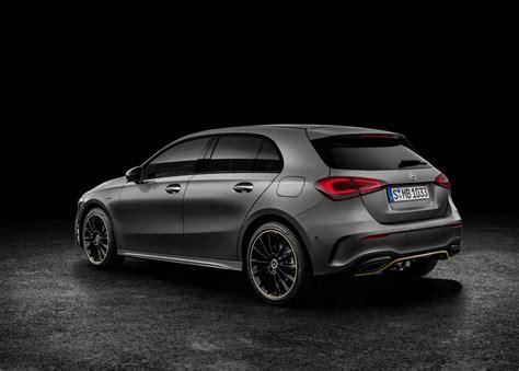 2019 Mercedesbenz Aclass