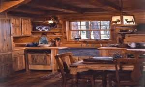 log cabin kitchen ideas small rustic log cabin kitchens inside a small log cabins small cozy cabins mexzhouse com